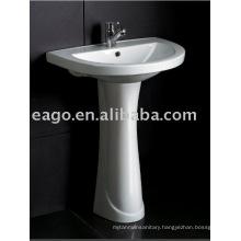 Bathroom Ceramic Pedestal Basin (BD329E/ZA3290)