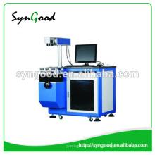 Série SG Aucune - Métal CO2 co2 laser stretch machine