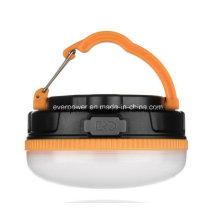 New Design Rechargeable Magnet 3W LED Camping Lantern (CL-1019)