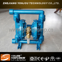 Aluminium Air Diaphragm Pump (QBY)