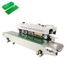 2020 New Style Small Heat Sealing Machines Fr-900 Sealing Machine Automatic
