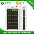 Gabinete de carga universal del nuevo producto de Geilienergy para la batería de AA AAA DC