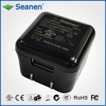 5W USB Cube Charger (RoHS, efficiency level VI)