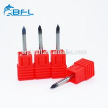 BFL-Gravierfräser-Vollhartmetall-3 Fräser für Holz V