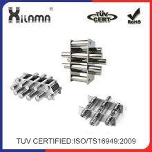 12500 Gauss haute qualité grille magnétique aimants EXW