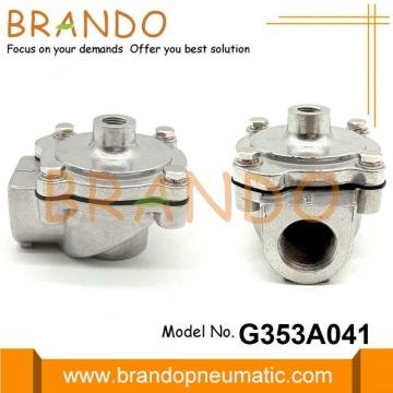 3/4 '' G353A041 ASCO Jenis Dust Collector Pulse Valve