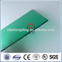 3mm harga toldo panel de policarbonato con soporte