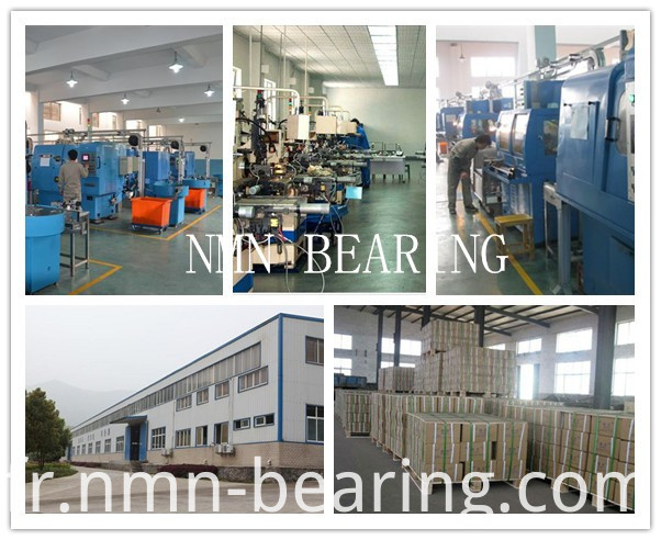 bearing workshop