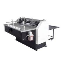 Máquina de corte de papelão semi-automática YZ-1300