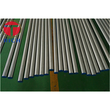 Stainless ASTM A632 Small Diameter Steel Tube