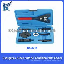 Ferramenta de remoção de carro 8pcs conjunto conjunto de ferramentas de auto