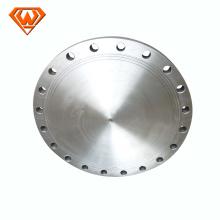 stainless steel blank bland flange