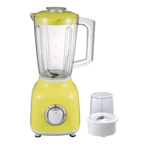 Rotary Switch Food Blender With Grinder