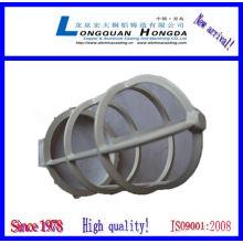 Литье под давлением, алюминиевый литой под давлением корпус, производитель литья под давлением