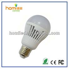 B22/E14/E27 светодиодные лампа 5w /7w энергии-экономия