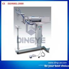 Cargador de líquido de boquilla doble semiautomática (GC-Bl / 2)