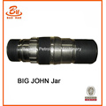 Downhole-testgereedschap BIG JOHN JAR