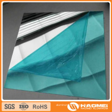 1060 1070 Polished Aluminium Sheet Suppliers for Lighting