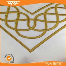 Design de bordado capa de edredão (dpf052928)