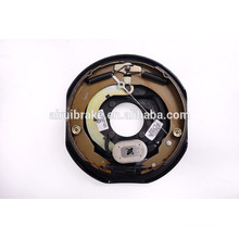 Complete 11''x2'' Electric Nev-R-Adjust brake for RV