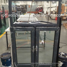 Manufacturers Aluminum Double Glazed Windows
