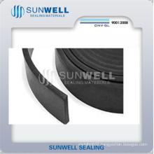 Rubber Seal Strip NBR EPDM TPE Neoprene PVC etc