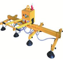 Loading Vacuum Suction Cup Crane Industrial For Metal Sheet Moving vacuum suction crane vacuum suction cup industrial