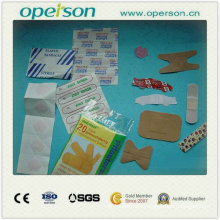 First Aid Plaster with Ce Approved
