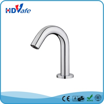 New Design Water Proof Optical Fiber Automatic Sensor Faucet for Kitchen Bathroom