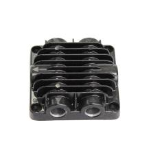 OEM Motorcycle Aluminum Die Cast Heat Sink