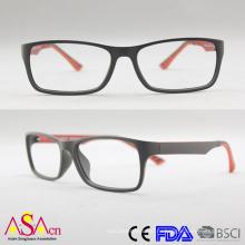 Оптоволоконная оптическая рамка с двойным листом для инъекций / Очки / очки (14176)