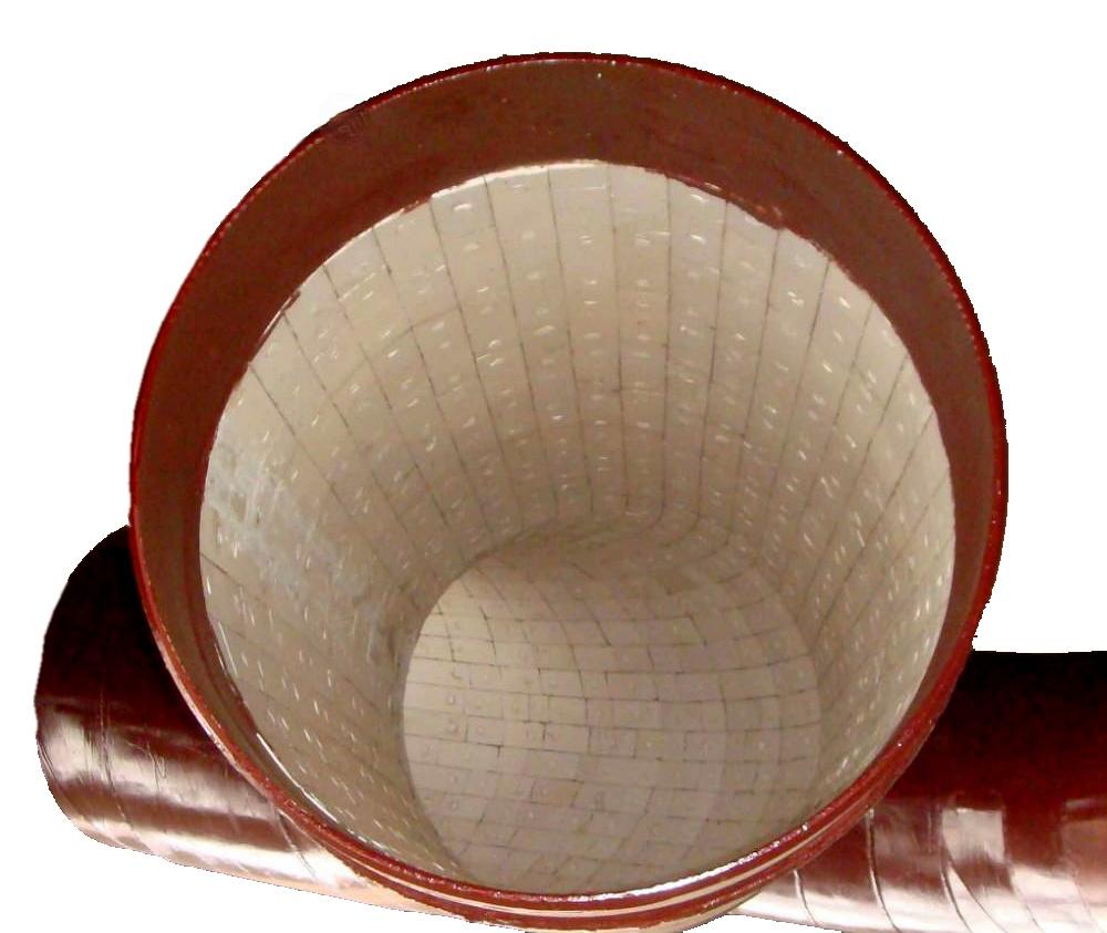 Ceramic Lining Pipe (1)