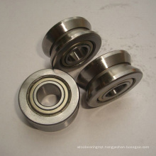 Track Roller Bearing Supporting Roller Bearing V Groove LV Series