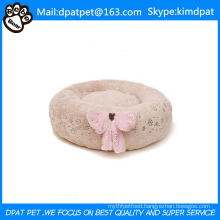 Soft and Removeable Custom Indoor Best Price Dog Bed