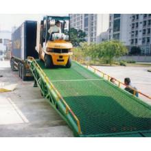6t Контейнерные контейнеры для тяжелых грузов Мобильные док-станции