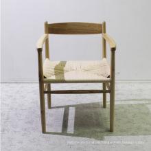 Braided Chair