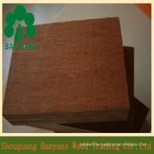 1220 * 2440 * 28mm Sperrholz für Behälter mit angemessenem Preis