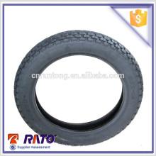 Mais popular usado motocicleta tyres3.00-12 na China para venda