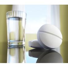 Hochwertige Verbindung Acetylsaticyylsäure-Tabletten