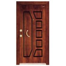 puerta de armadura de alta calidad