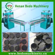 A fábrica fornece diretamente a máquina da extrusora do carvão vegetal de Shisha / máquina imprensa da tabuleta de Shisha com melhor preço 008613343868845