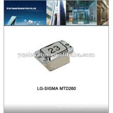 Кнопка лифта LG-SIGMA MTD260