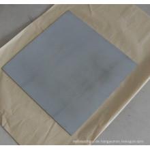 Reine Molybdän-Blechdicke 0,3 mm zum Verkauf