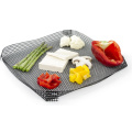 Non-stick resuable oven crisping mesh