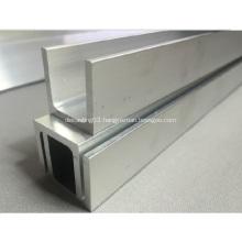 Aluminum U Profile Channel Various Size