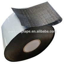 Xunda PP Faser gewebtes Bitumen Rohr Wrap Tape