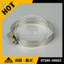 COOLING SYSTEM PARTS CLAMP 07289-00055