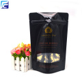 Body Scrub Packaging Sea Salt Pouch Bag