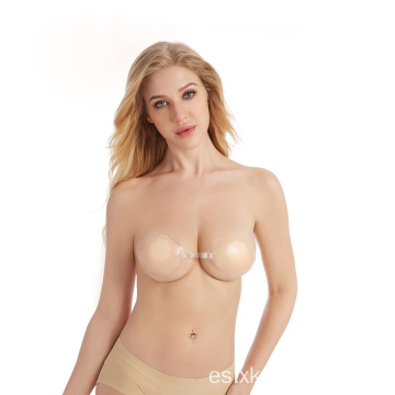 Hot Girls Sexy Nipple Cover Mujeres Adhesivo