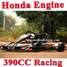 Made in China New 300cc/400cc Honda Engine Go Kart Racing with Clutch (MC-495)